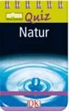 Quiz Natur.