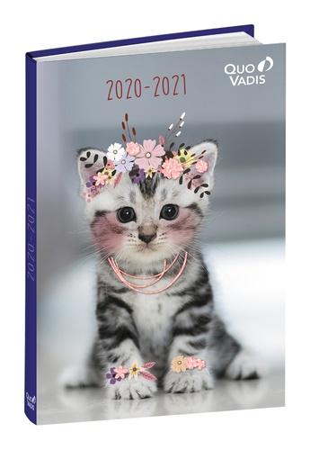 Agenda Potes mignons 2020-2021