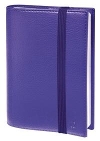 QUO VADIS - Agenda Quo Vadis Time&Life XLarge violet