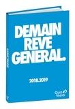 QUO VADIS - Agenda scolaire Benjamin Isidore Juveneton 2018-2019