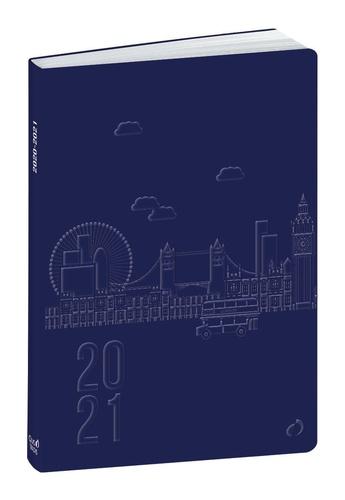 Agenda scolaire Cities 2020-2021