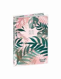 QUO VADIS - Agenda scolaire Jungle Spirit 2019-2020