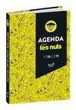 QUO VADIS - Agenda scolaire Pour Les Nuls 2018-2019