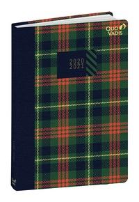 QUO VADIS - Agenda Scottish green 2020-2021