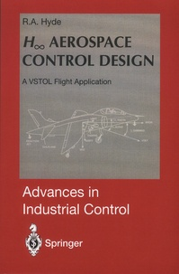 R-A Hyde - H8 Aerospace Control Design - A VSTOL Flight Application.