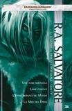 R.A. Salvatore - La Légende de Drizzt - L'Intégrale : Livre IV.