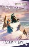 R. A. Salvatore - La Légende de Drizzt Tome 13 : La mer des épées.