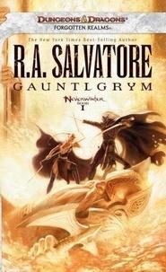 R. A. Salvatore - Neverwinter 01. Gauntlgrym.