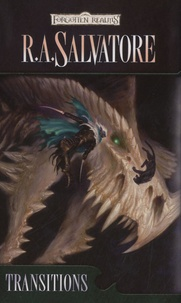 R. A. Salvatore - Transitions Gift Set.