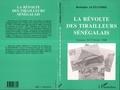 R Alexandre - La révolte des tirailleurs sénégalais à Cayenne - 24-25 février 1946.