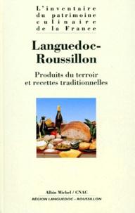 R Amalric et Alain Weill - Languedoc-Roussillon - Produits du terroir et recettes traditionnelles.