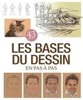 R. Blairy et S Debucquoi - Les bases du dessin en pas à pas.
