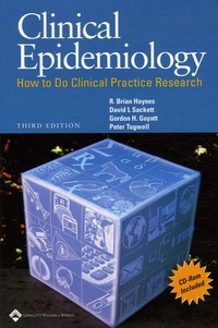 Deedr.fr Clinical Epidemiology - How to Do Clinical Practice Research Image