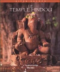 R. Champakalakshmi - Le temple hindou.