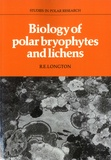 R E Longton - Biology of Polar Bryophytes and Lichens.