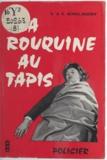 R et R Borel-Rosny - La rouquine au tapis.
