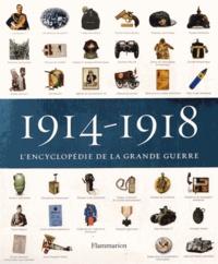 R-G Grant - 1914-1918, l'encyclopédie de la Grande Guerre.