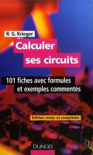 Calculer ses circuits - 101 Fiches avec formules et exemples commentés.pdf