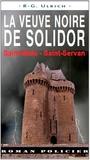 R-G Ulrich - La veuve noire de Solidor.