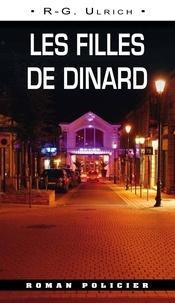 R-G Ulrich - Les filles de Dinard.