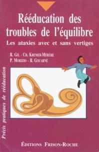 R Gouarne et R Gil - .