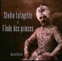 R Harris - Studio Lafayette et l'Inde des princes.