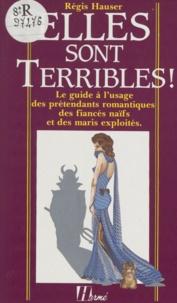 R Hauser - Elles sont terribles !.