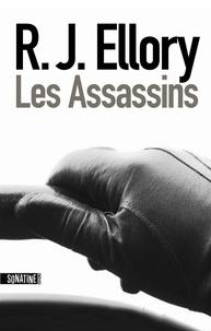 R. J. Ellory - Les assassins.