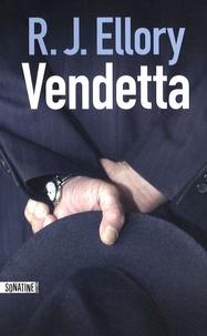 Livres électroniques à télécharger en pdf Vendetta