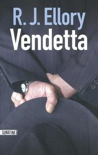 Téléchargez un livre gratuitement en pdf Vendetta 9782355841347