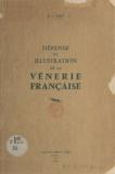 R. J. Feer - Défense et illustration de la vénerie française.