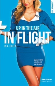 R-K Lilley - Up in the air Tome 1 : In Flight.
