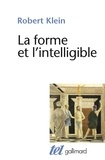 R Klein - La forme et l'intelligible.
