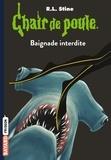 R. L. Stine - Baignade interdite.