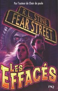 R. L. Stine - Fear Street - tome 4 Les effacés - 4.