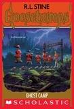 R. L. Stine - Ghost Camp (Goosebumps #45).
