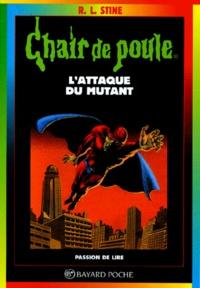Rhonealpesinfo.fr L'ATTAQUE DU MUTANT. 6ème édition Image