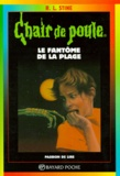 R. L. Stine - Le fantôme de la plage.