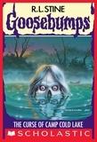R. L. Stine - The Curse of Camp Cold Lake (Goosebumps #56).