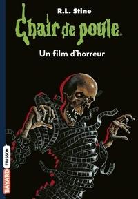 R. L. Stine - Un film d'horreur.
