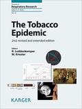 R Loddenkemper et M Kreuter - The Tobacco Epidemic.