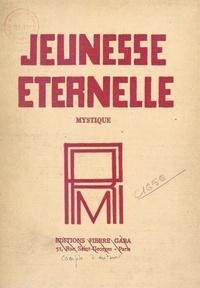 R.-M. Pedretti - Jeunesse éternelle - Mystique.