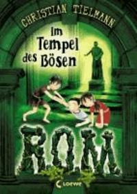 R.O.M. 03. Im Tempel des Bösen.