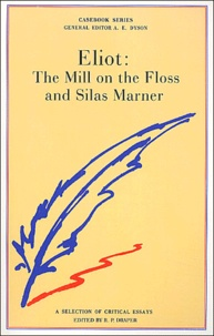R-P Draper - George Eliot: The Mill on The Floss and Silas Marner.