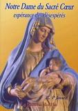 R.P Jouet - Mois de Notre-Dame du Sacré-Coeur - Espérance des désespérés.