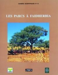 R Peltier - Les parcs à Faidherbia.