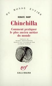 R Rasp - Chinchilla(comment pratiquer le plus ancien métier du monde).