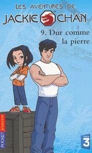 Blackclover.fr Les aventures de Jackie Chan Tome 9 Image