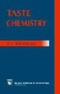 R. S. Shallenberger - Taste Chemistry.