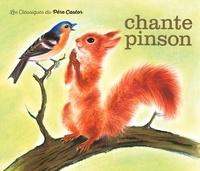 R Simon et P Francois - CHANTE PINSON.